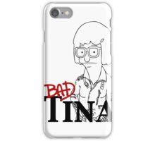 Tina Belcher iPhone Case/Skin