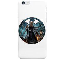 S.H.I.E.L.D. Nick Fury iPhone Case/Skin