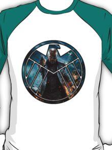S.H.I.E.L.D. Nick Fury T-Shirt