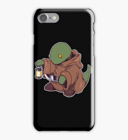 pocket tomberry final fantasy iPhone Case/Skin