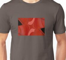 Shapes and Dimensions Abstract Unisex T-Shirt
