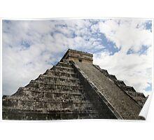 Steps to Civilization Poster