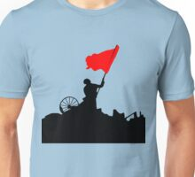 Flag of Revolution Unisex T-Shirt