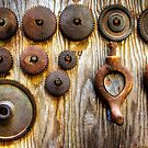 Old Cogs by knobby