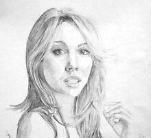 Mariah Carry by Harry G. Sepulveda