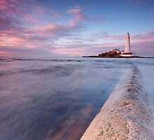 Pastel Light by Chris Miles