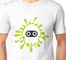 Baby Blooper Green Unisex T-Shirt