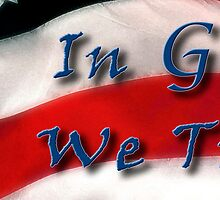 In GOD We Trust by Larry Costales
