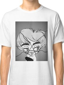 Who's That Rebel? Classic T-Shirt