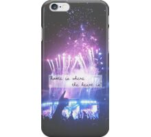 """home is where the heart is"" iPhone Case/Skin"