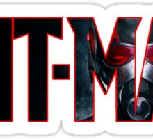 ANT-MAN Sticker