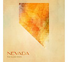 Nevada Photographic Print