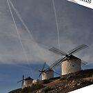 Tilting at Windmills by ragman