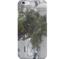Canterbury Christmas #4 iPhone Case/Skin