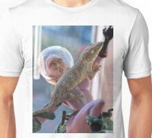 Leachie Attack! Unisex T-Shirt