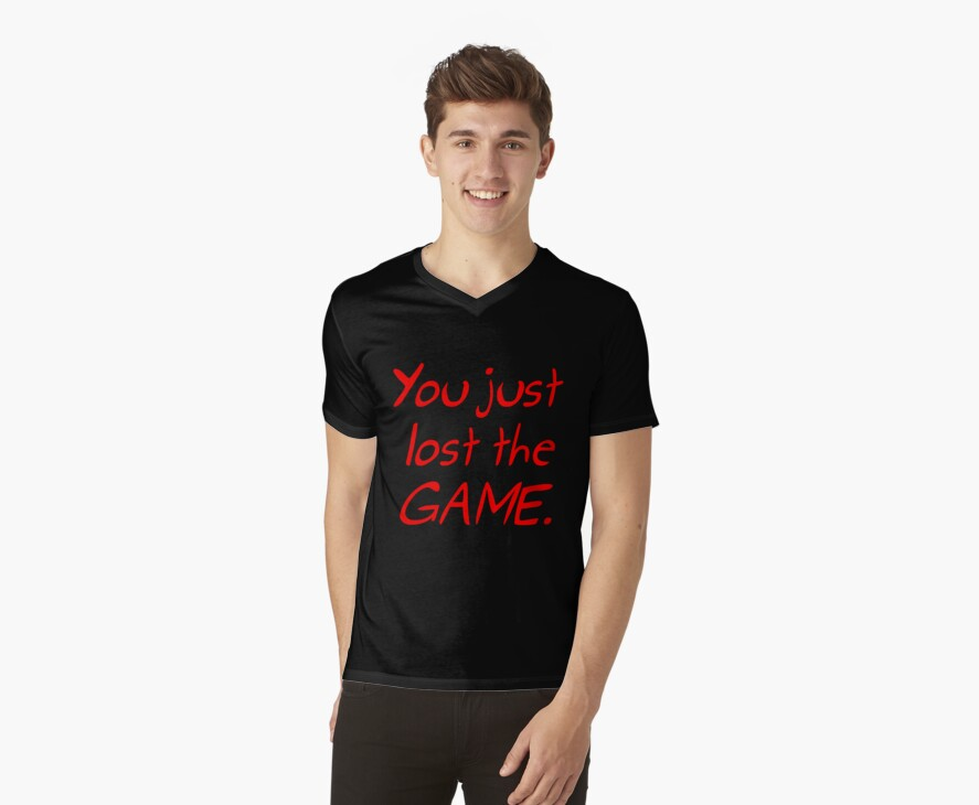 THE GAME by KarterxSLAYS