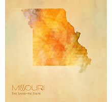 Missouri Photographic Print