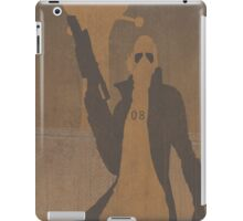 Fallout Game Poster iPad Case/Skin