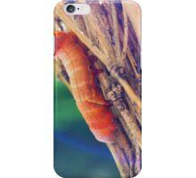 Caterpie, i chose you! iPhone Case/Skin