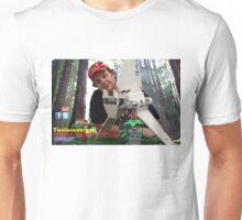 Freddie The Brick Butcher Unisex T-Shirt