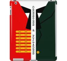 Orestes & Pylades iPad Case/Skin
