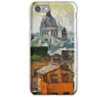 Rome 2 by Pierre Blanchard iPhone Case/Skin