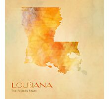 Louisiana Photographic Print