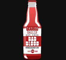 Taylor Swift's Bad Blood Bottle Advertisement Unisex T-Shirt