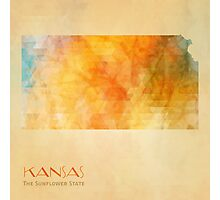 Kansas Photographic Print