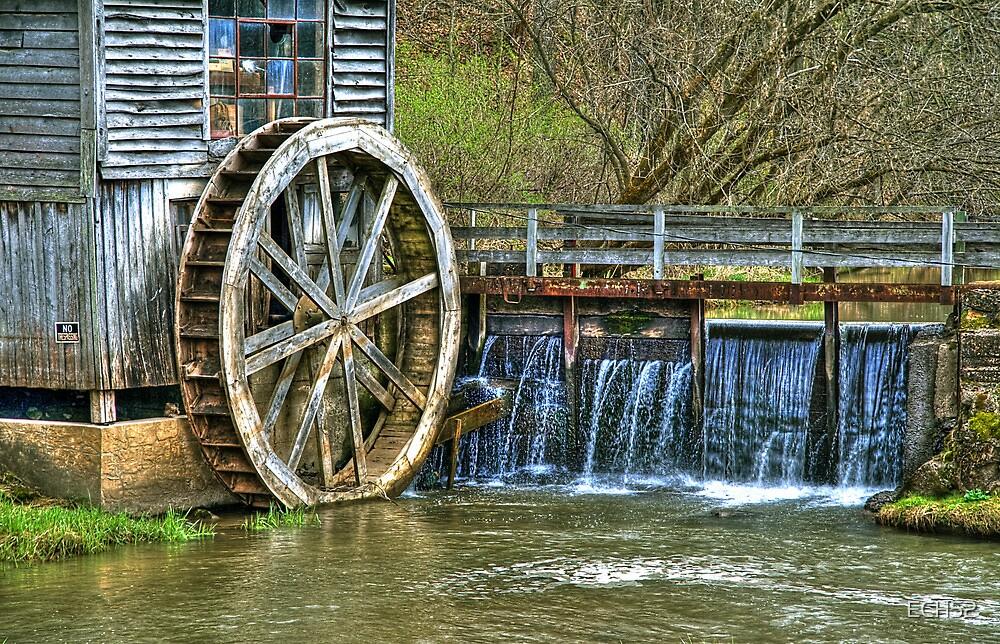 Hyde's Mill 2 by ECH52