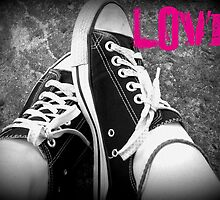 Converse Love by pointofview