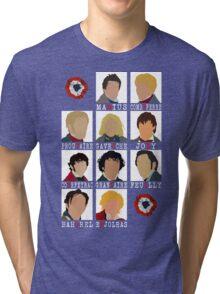 R.E.V.O.L.U.T.I.O.N Tri-blend T-Shirt