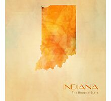 Indiana Photographic Print