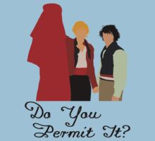 Do You Permit It? by BethXP
