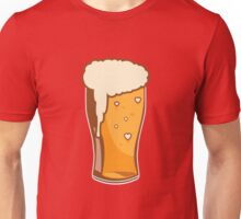 For the Love of Beer Unisex T-Shirt
