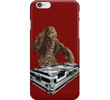 Wookiee Wookiee iPhone Case/Skin