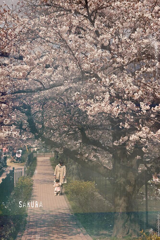 Sakura Sakura by Marie Wintzer