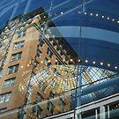 Neiman Marcus Rotunda by Tama Blough