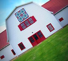 Barn Beauty by A Different Eye Photography