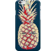 Shikamaru Pinapple Genius  iPhone Case/Skin