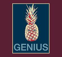Shikamaru Pinapple Genius  T-Shirt