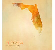 Florida Photographic Print