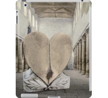 At the Colonnade iPad Case/Skin