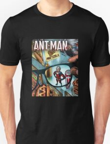 ANT-MAN Comics Book T-Shirt