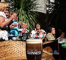 Guinness vs Smithwick´s by JoseMPC