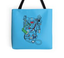Proton Pack (b) Tote Bag