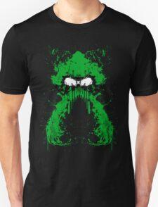 Splatoon : Team Green T-Shirt