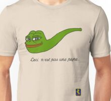 This is not a Pepe Unisex T-Shirt