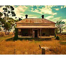 Australiana Photographic Print