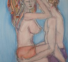 Sensual Intimacy  by Anthea  Slade